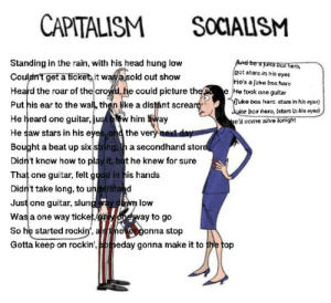 🤩🤩🤩🤩🤩🤩🤩🤩🤩🤩🤩🤩🤩🤩🤩🤩🤩🤩🤩🤩🤩🤩🤩🤩🤩🤩🤩🤩🤩🤩🤩🤩🤩🤩🤩🤩🤩🤩🤩🤩🤩🤩🤩🤩🤩🤩🤩🤩🤩🤩🤩🤩🤩🤩🤩🤩🤩🤩🤩🤩: CAPITALISM  SOCIALISM  And bo ajoko box hero,  got stars in his oyes  Ho's a Juke box hero  e He took one gultar  Juke box hera, stara in hls eyes)  Juke box hero, tstars tn his eyes)  be'll come alive tonight  Standing in the rain, with his head hung low  Couldn't get a ticket, it was a sold out show  Heard the roar of the crowd, he could picture the  Put his ear to the wall, then ike a distánt screar  He heard one guitar, justlew him way  He saw stars in his eyes, and the very next day  Bought a beat up six string ih a secondhand store  Didn't know how to play it, but he knew for sure  That one guitar, felt good in his hands  Didn't take long, to understand  Just one guitar, slung way down low  Was a one way ticket, only one way to go  So he started rockin', antme ergonna stop  Gotta keep on rockin', omeday gonna make it to the top 🤩🤩🤩🤩🤩🤩🤩🤩🤩🤩🤩🤩🤩🤩🤩🤩🤩🤩🤩🤩🤩🤩🤩🤩🤩🤩🤩🤩🤩🤩🤩🤩🤩🤩🤩🤩🤩🤩🤩🤩🤩🤩🤩🤩🤩🤩🤩🤩🤩🤩🤩🤩🤩🤩🤩🤩🤩🤩🤩🤩