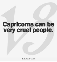 Tumblr, Horoscope, and Success: Capricorns can be  very cruel people.  ZodiacMind Tumblr Oct 10, You will be relieved because of success or solving some problems that have burdened you ….....FULL HOROSCOPE: https://goo.gl/y6zvho