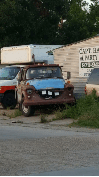 Party, Texas, and  Mater: CAPT. HA  PARTY  979-94  CA <p>I found Mater in Texas.</p>