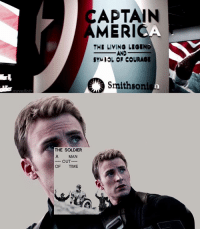 Happy birthday Chris Evans 🎉 A gift to mankind, movies and especially marvel ❤️ He's making the world to a better place with his small acts of kindness and his love I'm incredibly thankful for his existence and what he's done for me and I'll love him forever ❤️ ' chrisevans captainamerica: CAPTAIN  MERI  THE LIVING LIGIND  AND  SYNDOLO COURASI  Smithsoni  n  THE SOLDIER  A MAN  OUT  OF TIME Happy birthday Chris Evans 🎉 A gift to mankind, movies and especially marvel ❤️ He's making the world to a better place with his small acts of kindness and his love I'm incredibly thankful for his existence and what he's done for me and I'll love him forever ❤️ ' chrisevans captainamerica