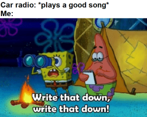 Why Are You Running!? Spotify | Spotify Meme on ME ME