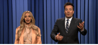 Target, youtube.com, and Watch: Cardi B joins Jimmy for his monologue.