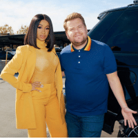 Funny, Cardi B, and Her: Cardi b out here looking like a snack in her @FashionNova