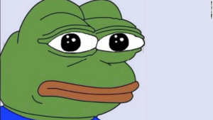 Pepe, the sometimes-racist Internet frog, is dead - CNN: CARE  COSTUME Pepe, the sometimes-racist Internet frog, is dead - CNN