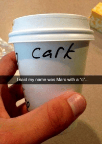 Marc With A C