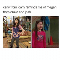 And fucking Drake girls josh