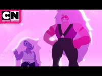 "Advice, Cartoon Network, and Dove: CARTOON NETWORK grabbergirl: Did anyone see this yet? Cartoon Network and Dove teamed up to make a self-esteem anti-bullying video with Jasper and Amethyst. It's so awesome! And I know it's most likely not canon to the show, I really think what Jasper said about hurtful comments was just advice not just for the viewers but for herself too (Jasper needs to hear something like that being said to her on the show). Anyway, you should check it out, it's amazing and I personally think this is the best Anti-Bullying video CN has ever done (WAY better than those horrid ""Stop Bullying, Speak Up"" Teen Titans Go! videos, I would take that video over the TTG! videos any day)!"