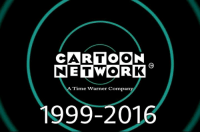 Cartoon Network Time Warner Company 1999 2016 Remember The Beautiful Endtag Ripple Effect From The Cartoon Cartoon Era Well It S Gone Now Matt Cartoon Network Meme On Me Me