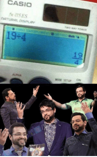 """Memes, Http, and Power: CASIC  #x-115ES  ATURAL DISPLAV  TWO WAY POWER  19-4  19  dt  ALPHA  MODE SETUP ON <p>What are your opinions on Amir Liaqat memes? via /r/MemeEconomy <a href=""""http://ift.tt/2naadds"""">http://ift.tt/2naadds</a></p>"""