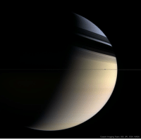 "Nasa, Tumblr, and Blog: Cassini Imaging Team, SSI, JPL, ESA, NASA <p><a href=""https://photos-of-space.tumblr.com/post/164743834023/saturn-in-blue-and-gold-1016-1002"" class=""tumblr_blog"">photos-of-space</a>:</p>  <blockquote><p>Saturn in Blue and Gold [1016 × 1002]</p></blockquote>"