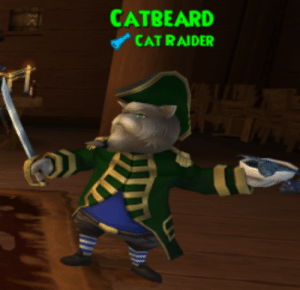 Pirate101 dating
