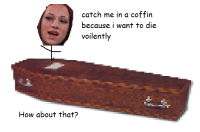 """<p>when suicide and latest memes mix via /r/dank_meme <a href=""""http://ift.tt/2krZr4V"""">http://ift.tt/2krZr4V</a></p>: catch me in a coffin  lide  3(1@ !leges ll W((nii. 'ïi.() (111es  voilently  How about that? <p>when suicide and latest memes mix via /r/dank_meme <a href=""""http://ift.tt/2krZr4V"""">http://ift.tt/2krZr4V</a></p>"""