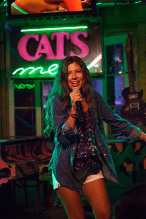 Cats, Friends, and Memes: CATS Happy #humpday - come spend it with friends at #CatsMeow! 3-4-1 Happy Hour 4-8pm! Open at 4pm! . . . #catskaraoke #karaoke #bourbonstreet #happyhour #drinks