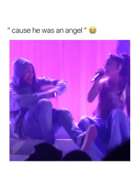 """Angel, Girl Memes, and Edit: """" cause he was an angel"""" this edit gets to me"""