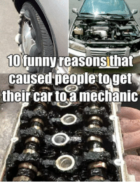 10 funny reasons that caused people to get their car to a mechanic Read the full story here 👉 https://1jux.net/586236/70232: caused veopletoget  their car toa mechanic 10 funny reasons that caused people to get their car to a mechanic Read the full story here 👉 https://1jux.net/586236/70232