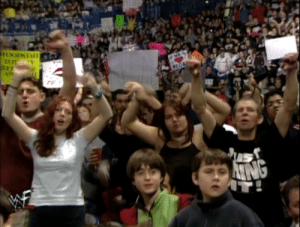 cautionlazer: arkadot:  Daniel Radcliffe and Matthew Lewis at WWF in 2000.  Harry Potter and the Sorcerer's Stone Cold Steve Austin : cautionlazer: arkadot:  Daniel Radcliffe and Matthew Lewis at WWF in 2000.  Harry Potter and the Sorcerer's Stone Cold Steve Austin