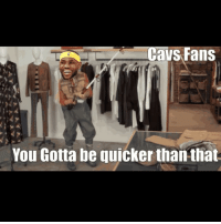 Cleveland Cavaliers playoff tickets sell out in 45 seconds.: Cavs Fans  You Gotta be quicker than that Cleveland Cavaliers playoff tickets sell out in 45 seconds.