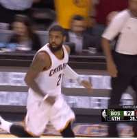 Kyrie had the WHOLE Celtics team lost 👴🏾🔥 UncleDREW KyrieSWirving (song via: @gifted_nxt): CAVS LEA  BOS99  4TH 38. Kyrie had the WHOLE Celtics team lost 👴🏾🔥 UncleDREW KyrieSWirving (song via: @gifted_nxt)