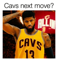 Cavs, Memes, and Free: Cavs next move?  CAV What teams will make free agency moves? 🤔