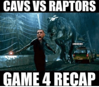 cavs raptors nba nbamemes nbaplayoffs: CAVS VS RAPTORS  GAME RECAP cavs raptors nba nbamemes nbaplayoffs
