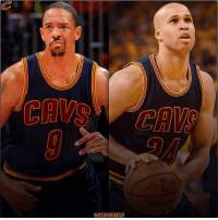 REPORT: Channing Frye and Richard Jefferson will not retire despite rumors saying they were to clear cap space.: CAVSCONTENT REPORT: Channing Frye and Richard Jefferson will not retire despite rumors saying they were to clear cap space.