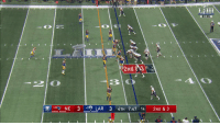 Memes, Cbs, and Good: CBS  2nd $3  NE 3  LAR 3 4TH 7:47 14 2ND & 3 This pass! THIS CATCH!  Brady and Gronk looking GOOD.  📺: #SBLIII on CBS https://t.co/LJjHpUNVMj