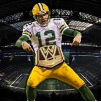 Aaron Rodgers balled out like a CHAMP vs Dallas: @CBS Sports Aaron Rodgers balled out like a CHAMP vs Dallas