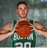Gordon Hayward, Memes, and Nba: CBS SPORTS  ALD  IN  OFFICAL GAME BAL  NBA Gordon Hayward looks good in green. He'll reportedly sign with the Celtics