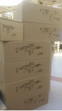 IF IKEA made weapons: CBUMS  BOFORS  BOFORS  BOFORS  GUSTAV  CARI CARI GUSTAV  CARL GUSTAV IF IKEA made weapons
