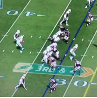 VIDEO: The Miami Dolphins offensive line do a great job blocking no one.: CD/T>  3 RDA VIDEO: The Miami Dolphins offensive line do a great job blocking no one.