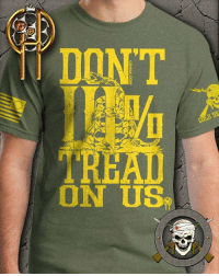 Well, since the Liberals want to ban the Don't Tread On Me Flag (apparently it is racist) we made this design to piss em off!  AVAILABLE HERE >> http://goo.gl/sS4s1W: CDH2A.COM  sn NO  LN00 Well, since the Liberals want to ban the Don't Tread On Me Flag (apparently it is racist) we made this design to piss em off!  AVAILABLE HERE >> http://goo.gl/sS4s1W