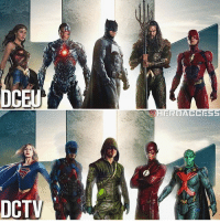 I can't believe we get two different universes of our favorite characters!😍 I love all of them, but I'm not sure who would win in a fight (based on these versions). Because Wonder Woman would beat Supergirl, Batman would be Green Arrow, but Grant would beat Flezra, Atom would beat Cyborg, and MM would probably beat Aquaman. What do you think? 🤔🤔 Edit by: @heroaccess justiceleague batmanvsuperman manofsteel wonderwoman galgadot dianaprince batman thebatman benaffleck brucewayne darkknight aquaman jasonmomoa cyborg flash flezra ezramiller barryallen grantgustin arrow oliverqueen supergirl melissabenoist raypalmer brandonrouth stephenamell martianmanhunter zacksnyder dccomics legendsoftomorrow: CE  DCTV I can't believe we get two different universes of our favorite characters!😍 I love all of them, but I'm not sure who would win in a fight (based on these versions). Because Wonder Woman would beat Supergirl, Batman would be Green Arrow, but Grant would beat Flezra, Atom would beat Cyborg, and MM would probably beat Aquaman. What do you think? 🤔🤔 Edit by: @heroaccess justiceleague batmanvsuperman manofsteel wonderwoman galgadot dianaprince batman thebatman benaffleck brucewayne darkknight aquaman jasonmomoa cyborg flash flezra ezramiller barryallen grantgustin arrow oliverqueen supergirl melissabenoist raypalmer brandonrouth stephenamell martianmanhunter zacksnyder dccomics legendsoftomorrow