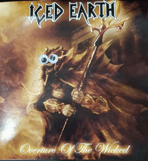 Tumblr, Blog, and Earth: CED  EARTH  ertur metalalbumswithgooglyeyes:Iced Derp -   Derperture of the Wicked