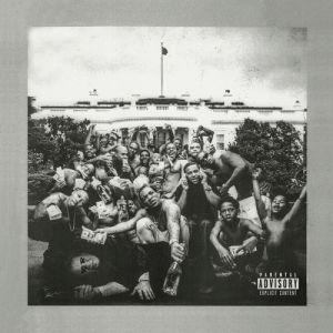Celebrating 5 years of Kendrick Lamar's 'To Pimp a Butterfly'! Double-platinum. Critically acclaimed. Debuted at #1 👏🏾👏🏾👏🏾: Celebrating 5 years of Kendrick Lamar's 'To Pimp a Butterfly'! Double-platinum. Critically acclaimed. Debuted at #1 👏🏾👏🏾👏🏾