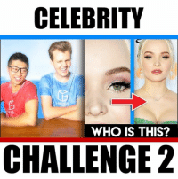 Anyone get the last one right? 😂 FOLLOW US • @LankyBox • for Part 3! ↗️ (Adam+Justin= @LankyBox!) ↖️ 🔵Merch available now! Link in bio 🔴: CELEBRITY  ANE  WHO IS THIS?  CHALLENGE 2 Anyone get the last one right? 😂 FOLLOW US • @LankyBox • for Part 3! ↗️ (Adam+Justin= @LankyBox!) ↖️ 🔵Merch available now! Link in bio 🔴