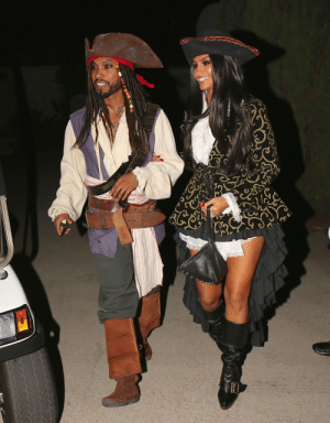celebsofcolor:  Miguel and Nazanin Mandi at Chrissy  Johns Halloween party in Los Angeles: celebsofcolor:  Miguel and Nazanin Mandi at Chrissy  Johns Halloween party in Los Angeles