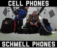 Memes, Phone, and 🤖: CELL PHONES  SCHMELL PHONES Call me beep me if you wanna reach me