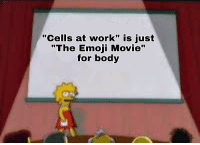 "Anime, Emoji, and Lol: ""Cells at work"" is just  The Emoji Movie  for body"