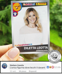 diletta leotta hacked