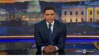 The Daily Show offers some words of encouragement.: CENTRAL CAQ3WO3  CENTRAL (O:AQ3W03  m The Daily Show offers some words of encouragement.