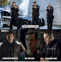 Villains on Earth 1, heroes on Elseworlds.. Ladies and gentleman It's crossover season, everything is different and I think I like it. So many, many expectation with this. ArrowMemes . malcolmmerlyn johnbarrowman joewilson liamhall ricardodiaz thedragon kirckacevedo villains crossoverevent crossover earth1 Elseworlds arrow teamarrow greenarrow ArrowVerse dccomics thecw cw superheroeshow: CENTRAL O  ELSEWORLDS  EARTH 1..  arrowmemes  MALCOLM MERLYN  JOE WILSON  RICARDO DIAZ Villains on Earth 1, heroes on Elseworlds.. Ladies and gentleman It's crossover season, everything is different and I think I like it. So many, many expectation with this. ArrowMemes . malcolmmerlyn johnbarrowman joewilson liamhall ricardodiaz thedragon kirckacevedo villains crossoverevent crossover earth1 Elseworlds arrow teamarrow greenarrow ArrowVerse dccomics thecw cw superheroeshow