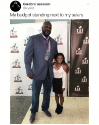 God, Memes, and Super Bowl: Cerebral assassin  @xysist  My budget standing next to my salary  UPER BOWL  R BOWL  SU  SUPER BOWL  SUPER BOWE God's plan