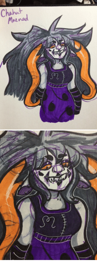 Target, Tumblr, and Blog: Chahut  Maenad bluh-nitram:*spits out hiveswap art and slithers back into my cave*