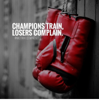 Memes, Train, and 🤖: CHAMPIONS TRAIN.  LOSERS COMPLAIN  @MOTIVATED.MINDSET Which one are you? | MotivatedMindset