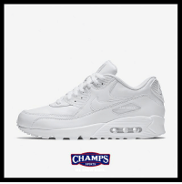 Memes, Nike, and Sports: CHAMPS  CHAMPS  SPORTS Summer classics. Nike Air Max 90 Leather. Black or White? ⚪️⚫️