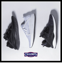 Memes, Sports, and Puma: CHAMPS  SPORTS Break the mold. Japanese culture inspires the Puma Tsugi Netfit evoKNIT - now at Champs!