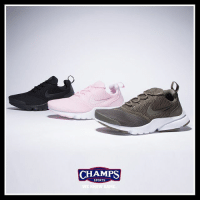 9605de48e1 Memes, Nike, and Sports: CHAMPS SPORTS Choices. The Nike Presto Fly for