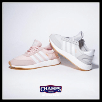Memes, Sports, and Boost: CHAMPS  SPORTS Ladies pick up the lightweight @adidasoriginals Iniki Runner with Boost technology! Now at select Champs!