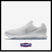 Springtime is the best time to re-up on a fresh pair of white kicks! Grab the Nike Zao now at select Champs!: CHAMPS  SPORTS Springtime is the best time to re-up on a fresh pair of white kicks! Grab the Nike Zao now at select Champs!