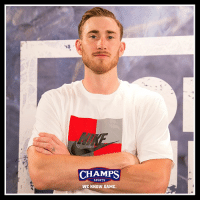 """ICYMI - @gdhayward takes the """" GoingNumb"""" Challenge!❄️ :60 in freezing ice bath ❄️ 10 Correct Answers ❄️1 lucky fan ❄️$500 gift card❄️ Now playing on YouTube.com-champssports! Nike Block Tee and Vapormax Now Available! Swipe: CHAMPS  SPORTS  WE KNOW GAE ICYMI - @gdhayward takes the """" GoingNumb"""" Challenge!❄️ :60 in freezing ice bath ❄️ 10 Correct Answers ❄️1 lucky fan ❄️$500 gift card❄️ Now playing on YouTube.com-champssports! Nike Block Tee and Vapormax Now Available! Swipe"""